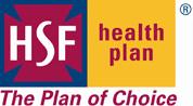 HSF health plan of choice insurance